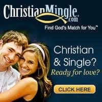 Christain mingle com