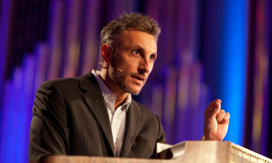 Tullian Tchividjian, The Gospel Coalition, and a (rather obvious) theology problem