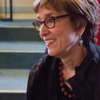 """B4NP Podcast Episode 32: """"Moving Beyond Patriarchy,"""" with Carolyn Custis James"""